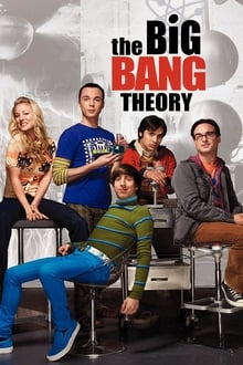 The Big Bang Theory Saison 3 Streaming VF