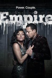 Empire Saison 4 streaming