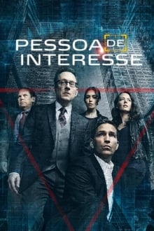 Assistir Person of Interest – Todas as Temporadas – Dublado / Legendado