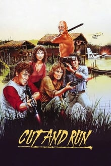 Cut and Run (1985) UNRATED Dual Audio Hindi-English x264 Bluray 480p [293MB] | 720p [1.1GB] mkv