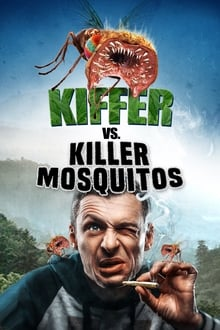 Killer Mosquitos (Tafanos) 2018 Dual Audio Hindi-English x264 Bluray 480p [262MB] | 720p [887MB] mkv