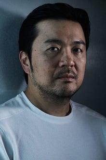 Photo of Justin Lin