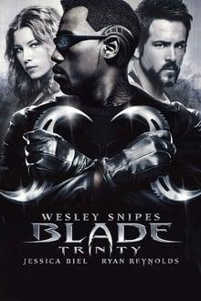 Blade: Trinity Dublado