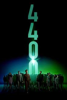 4400 – Todas as Temporadas – Legendado