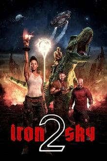Iron sky 2 Film Complet en Streaming VF
