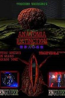 Anatomia Extinction