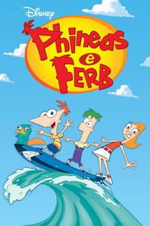 Assistir Phineas e Ferb – Todas as Temporadas – Dublado