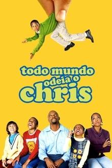 Todo Mundo Odeia o Chris – Todas as Temporadas – Dublado / Legendado