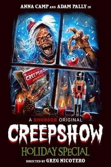 Creepshow S00E01