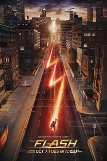 The Flash 2ª Temporada (2015) Torrent – WEB-DL 720p Dual Áudio Download