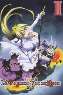 Murder Princess: Coronation