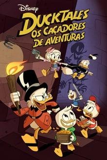 DuckTales – Todas as Temporadas – Dublado