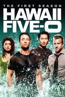 Hawaii Five-0 (2010) Saison 1
