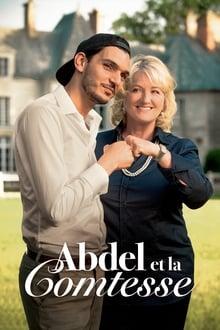 Film Abdel et la Comtesse Streaming Complet - A la mort du Comte, la Comtesse de Montarbie d'Haust doit transmettre le titre de...