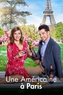 Une Américaine à Paris