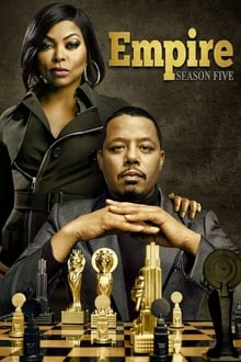 Empire - Fama e Poder 5ª Temporada Torrent (2019) Dublado WEB-DL 720p e 1080p Legendado - Download