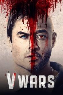 V-Wars Season 01 Series (All Episodes) Dual Audio Hindi 5.1-English HDRip HD 480p 720p