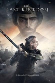 The Last Kingdom Saison 3 Streaming VF