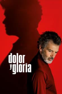 Poster diminuto de Dolor y gloria (2019)