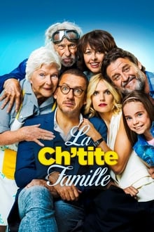La ch'tite famille streaming