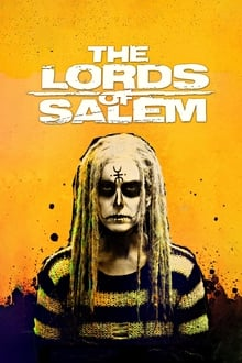 The Lords of Salem 2013