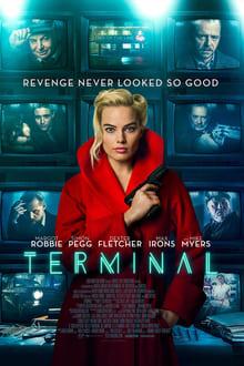 La venganza perfecta (2018)
