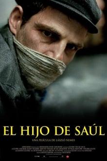 Saul fia (El hijo de Saúl) (2015)