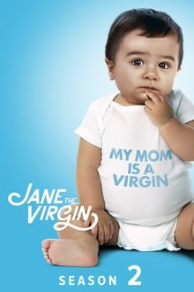 Jane The Virgin Saison 2