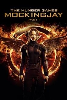 The Hunger Games  Mockingjay – Part 1 2014 Dual Audio Hindi-English x264 Esubs Bluray 480p [401MB] | 720p [981MB] mkv