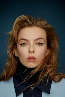 Photo of Jodie Comer