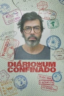 Diário de Um Confinado 1ª Temporada Completa Torrent (2020) Nacional WEB-DL 720p Download