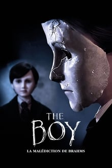 The Boy - la malédiction de Brahms streaming VF gratuit complet
