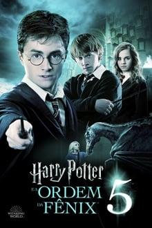 Imagem Harry Potter e a Ordem da Fênix