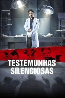 Testemunhas Silenciosas Torrent (2020) Dual Áudio 5.1 BluRay 720p e 1080p FULL HD Download