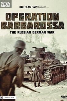 The Russian German War