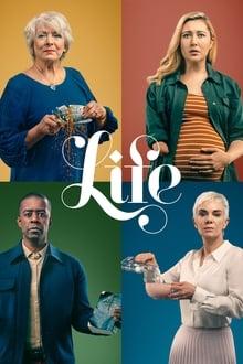 Life Season 1 Complete