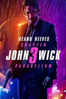 Imagem John Wick 3 – Parabellum