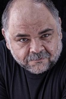Photo of Frank Gerrish