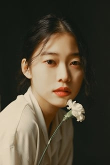 Photo of Jung Yi-seo