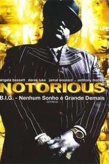 Notorious B.I.G. – Nenhum Sonho é Grande Demais Dublado