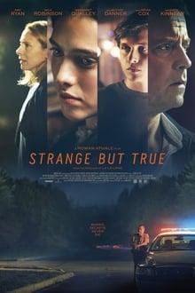 Strange But True (2019)