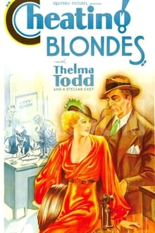 Cheating Blondes