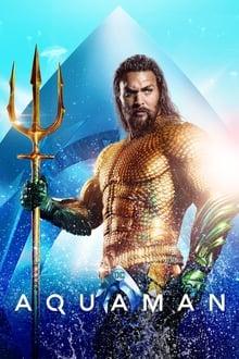Aquaman Dublado ou Legendado
