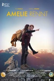 Amelie rennt