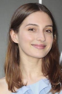 Photo of María Valverde