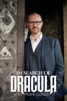 In Search of Dracula with Mark Gatiss 2020