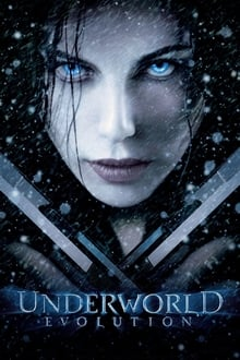 Underworld 2 : Évolution Streaming VF