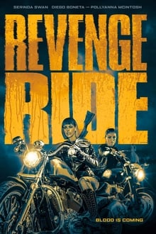 Revenge Ride Torrent (2020) Legendado WEB-DL 1080p Download