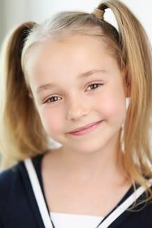 Photo of Sophia Reid-Gantzert