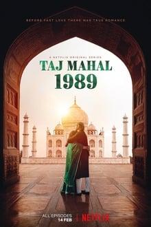 Taj Mahal 1989 [Season 1] All Episodes Hindi WEB-DL Esubs 480p 720p HD x264 mkv